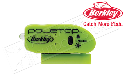 Berkley LED Bite Detector #BABT