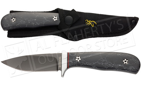 Browning Knife Devil's Due Textured