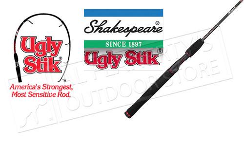 Ugly Stik GX2 Spinning Rods #USSP