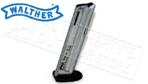Walther PPQ M2 22LR Pistol Magazine, 10-Round #510601