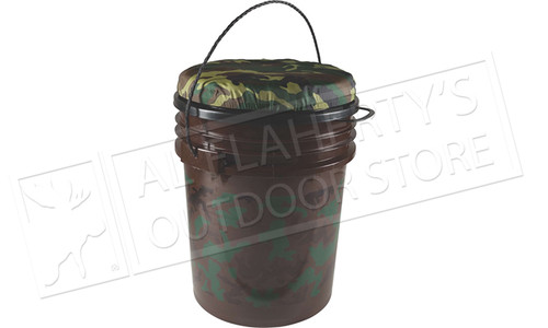 Allen SWIVEL SEAT BUCKET LID