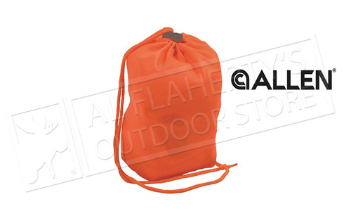 Allen BACKCOUNTRY QUARTER BAGS (PACK OF 4)