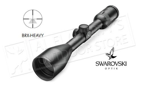 Swarovski Z5 2.4-12x50 Riflescope L BRH