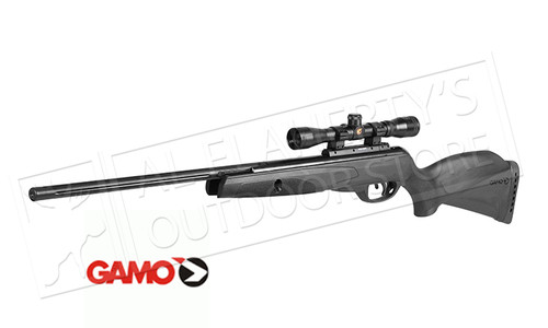 Gamo Black Cat Break-Action Air Rifle,1400FPS .177