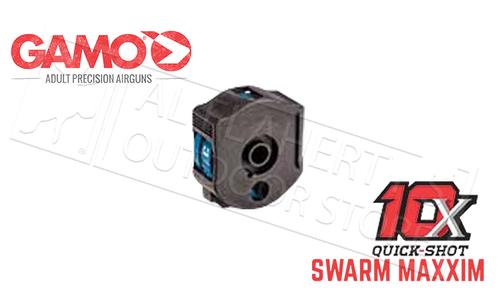 Gamo Swarm Maxxim .22 Caliber Magazine, 10-Shot