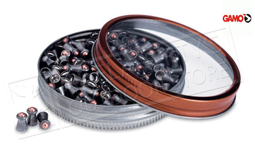 Gamo Rocket Pellets .177  Grain Tin of 150