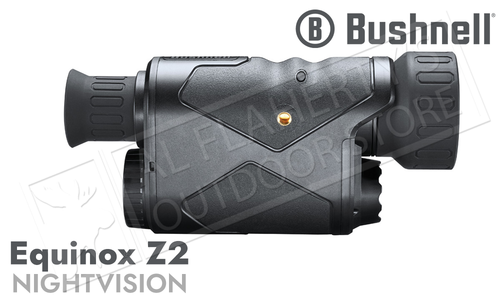 Bushnell Equinox Z2 Night Vision Monocular 6x Magnification #260250