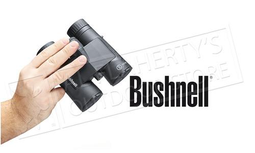 Bushnell Prime Binocular 10x42 Black Roof Prism
