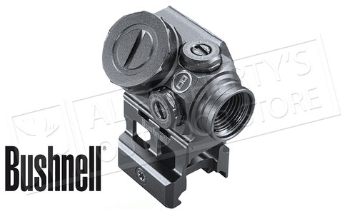 Bushnell TAC Optics BIG D Red Dot 1x Prism Circle Dot
