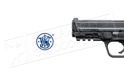 Smith & Wesson M&P40 2.0 Range Kit 40 S&W