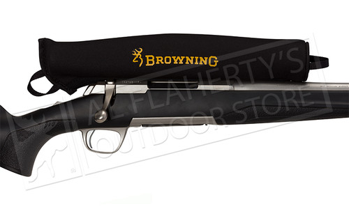 Browning Neoprene Scope Cover 40mm