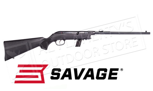 Savage Arms 64 Takedown
