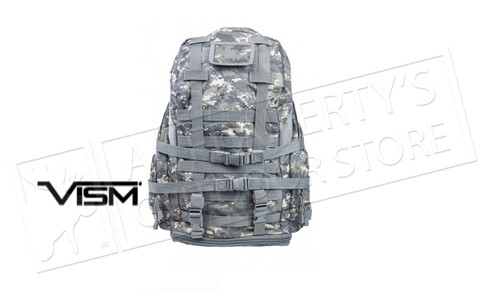 VISM Tactical 3 Day Backpack Digital Camo