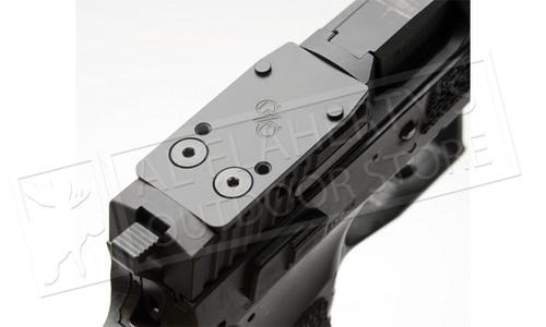 CZ Shadow 2 Optic Plate For Leupold