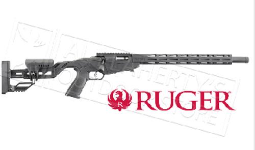 Ruger Precision Rimfire 22LR #8401