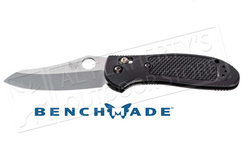 Benchmade 550 Griptilian AXIS By Pardue