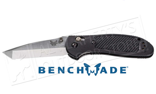 Benchmade 553 Griptilian Folder by Pardue Design Tanto AXIS