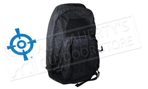 Blue Force Gear Jedburgh Tactical Backpack -- Black