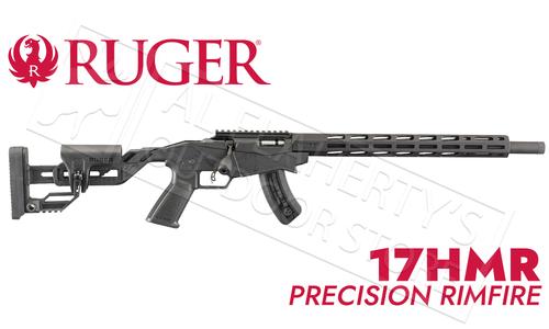 Ruger Precision Rimfire 17 HMR #8402