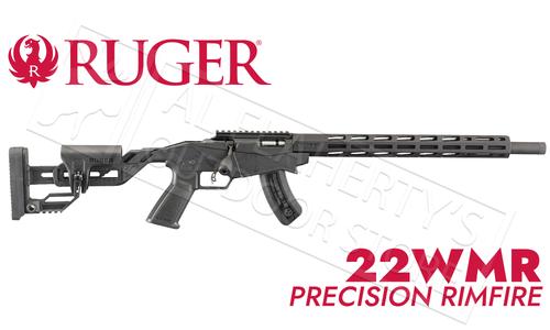 Ruger Precision Rimfire 22 WM #8404