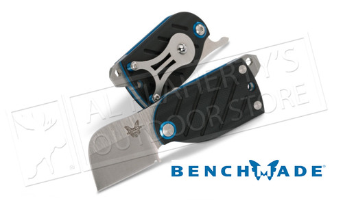 Benchmade 380 Aller Friction Folding knife #380