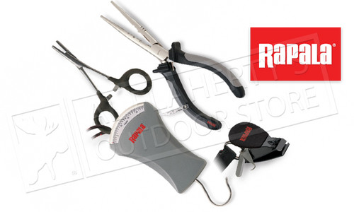 Rapala Combo Pack #RTC-6PFSC