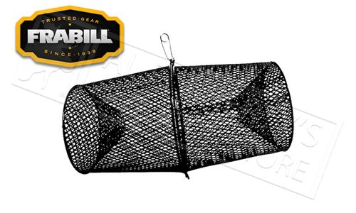 Frabill Torpedo Trap Black Minnow Trap #1271