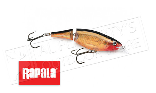 "Rapala X-Rap Jointed Shad XSJ13 - 5-1/4"", 1-5/8 oz., 4'-8' Depth"