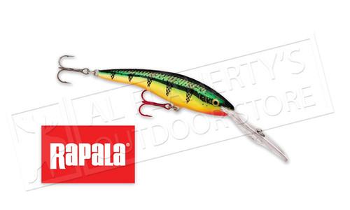 "Rapala Deep Tail Dancer - TDD11 - 4-3/8"" 3/4 oz, 30ft Depth"