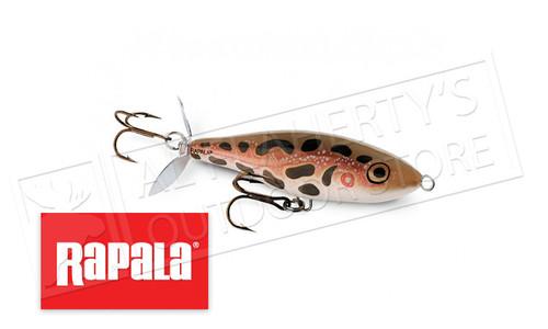 "Rapala Skitter Prop - SPR07 - 2-3/4"", 1/4 oz"
