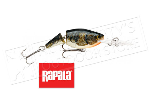 "Rapala Jointed Shad Rap - JSR07 - 2-3/4"", 7/16 oz, 7'-15' Depth"