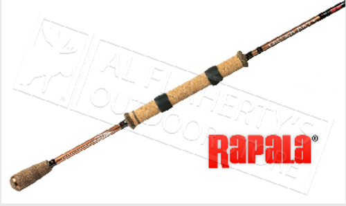Rapala River Rat Float Drift Series Rods, 13ft M/ML 3-Piece #RR55FD