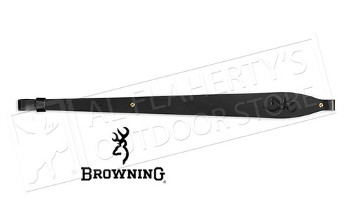 Browning Big Buckmark Black Sling #122499