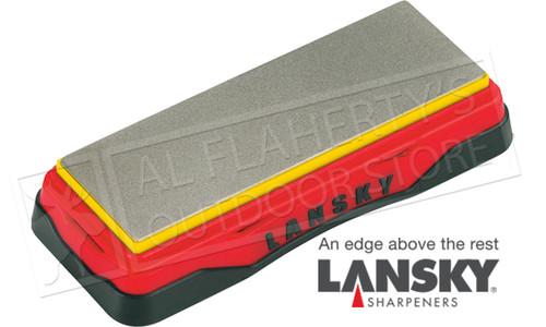Lansky Diamond Bench Stone Ultra Fine Grit #LDB6E