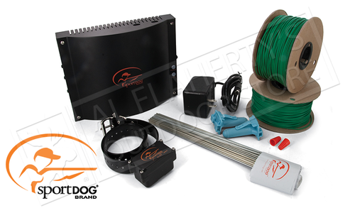 SportDOG In-Ground Fence, 1000 Feet #SDF-100A