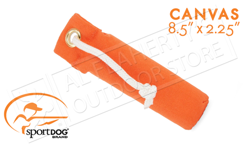 "SportDOG Lucky Dog Training Canvas Dummy, Puppy Size 8.5"" #SAC30-13307"