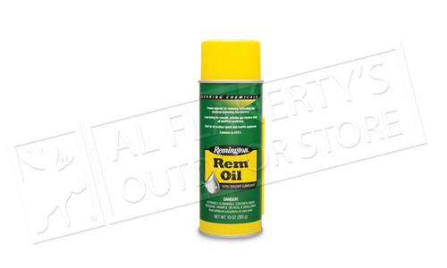 Remington Rem Oil Aerosol Can 10 oz. #19908