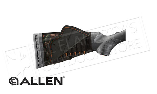 Allen Elastic Buttstock Cartridge Holder #2068