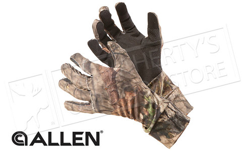 Allen Spandex Glove with Dot Palms MOBU Country #25341