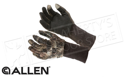 Allen Mesh Gloves Mossy Oak Break-Up Country #25342