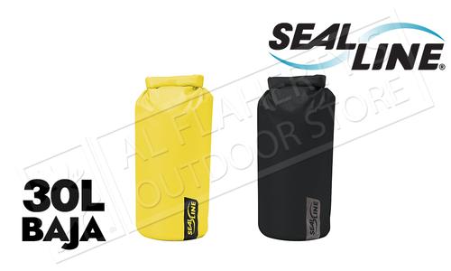 SealLine Baja Ultra Durable Dry Bag, 30 Liter