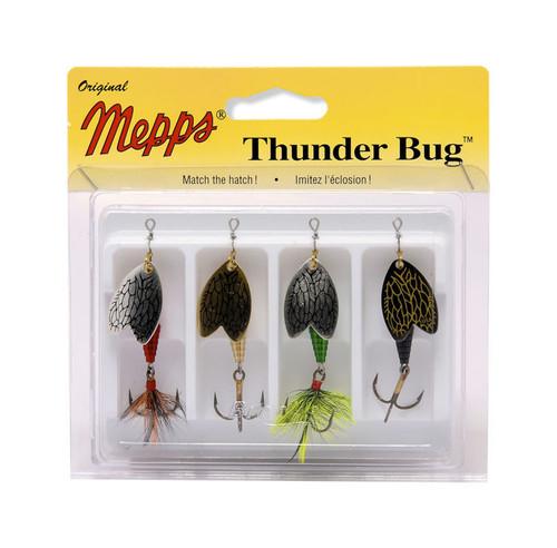 Mepps Thunderbug Kit 4TB