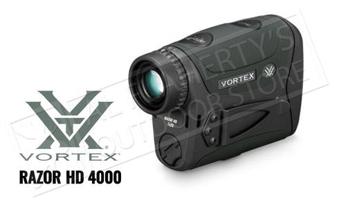 Vortex Razor 4000 Rangefinder #LRF-250