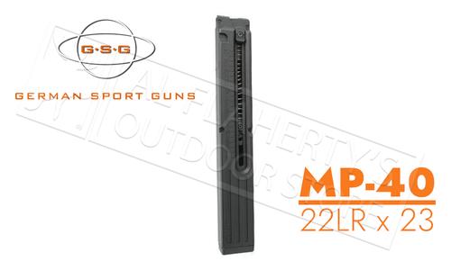 GSG MP40 23 Round Magazine #4400010