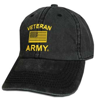 Military Hat Club Monthly Hat Army