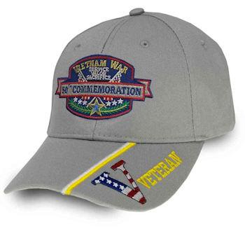 Military Hat Club Monthly Hat Vietnam