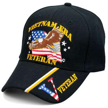 Military Hat Club Monthly Hat Vietnam Era