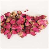 Organic Red Rose