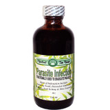 Parasite Infection Cleanse