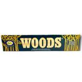 Woods Natural Incense (20 Sticks)